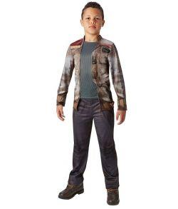 Star Wars Finn kostume til drenge.