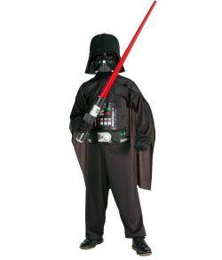 Star Wars Darth Vader kostume til børn.