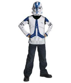 Star Wars Clone Trooper udklædning