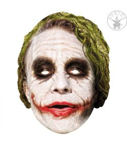 The Joker papmaske