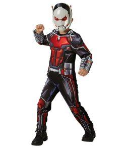 Ant-Man kostume til børn.
