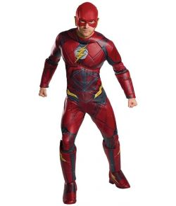 The Flash kostume - Justice League.