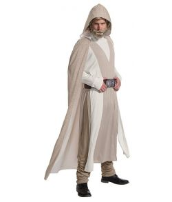 Luke Skywalker - The Last Jedi deluxe kostume.