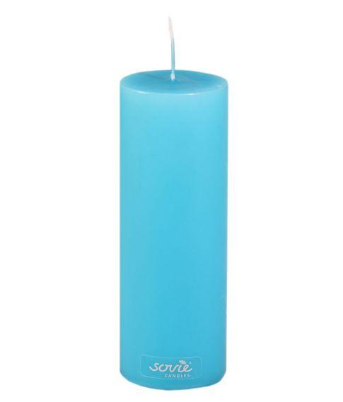 Bloklys 5x15 cm Aqua