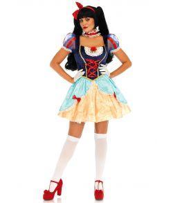 Lolita Snow White kostume