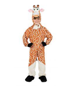 Giraf kostume til børn.