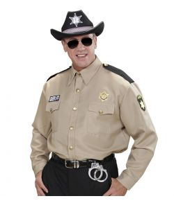 Sherifskjorte