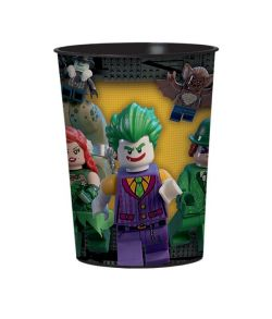 Lego Batman plastik krus.