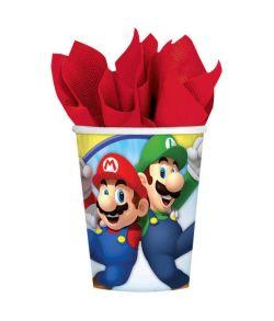 Super Mario krus