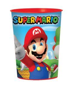 Stort Super Mario krus