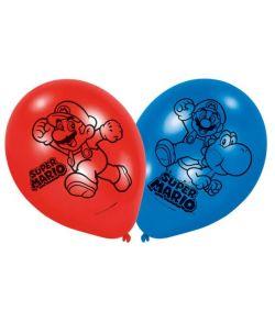 Super Mario ballon