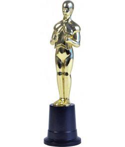 Oscar stjerne statuette