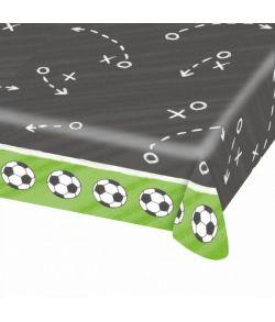 Fodbold Papir dug