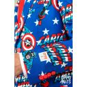 OppoSuit jakkesæt Captain America.