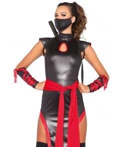 Shadow Ninja kostume.