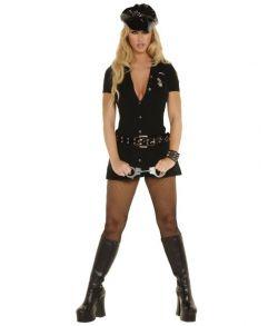 Officer arrest me