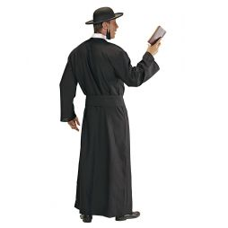 Præste kostume