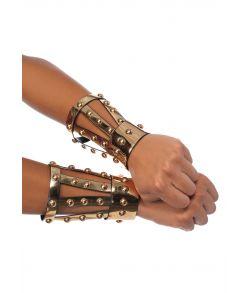 Gladiator armbånd 2 stk