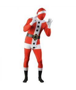 Speedsuit Santa