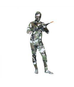 Speedsuit Camouflage