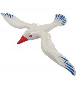 Oppustelig Måge
