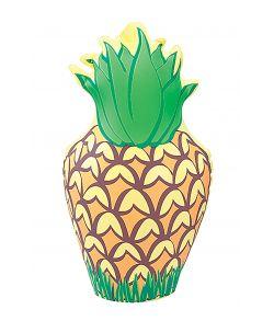 Oppustelig Ananas 35,5 cm