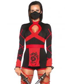 Flot Ninja kostume.
