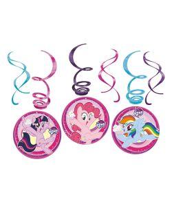 My Little Pony loftspiraler