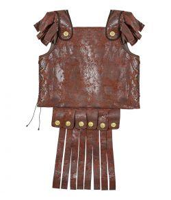 Romersk læder-look rustning