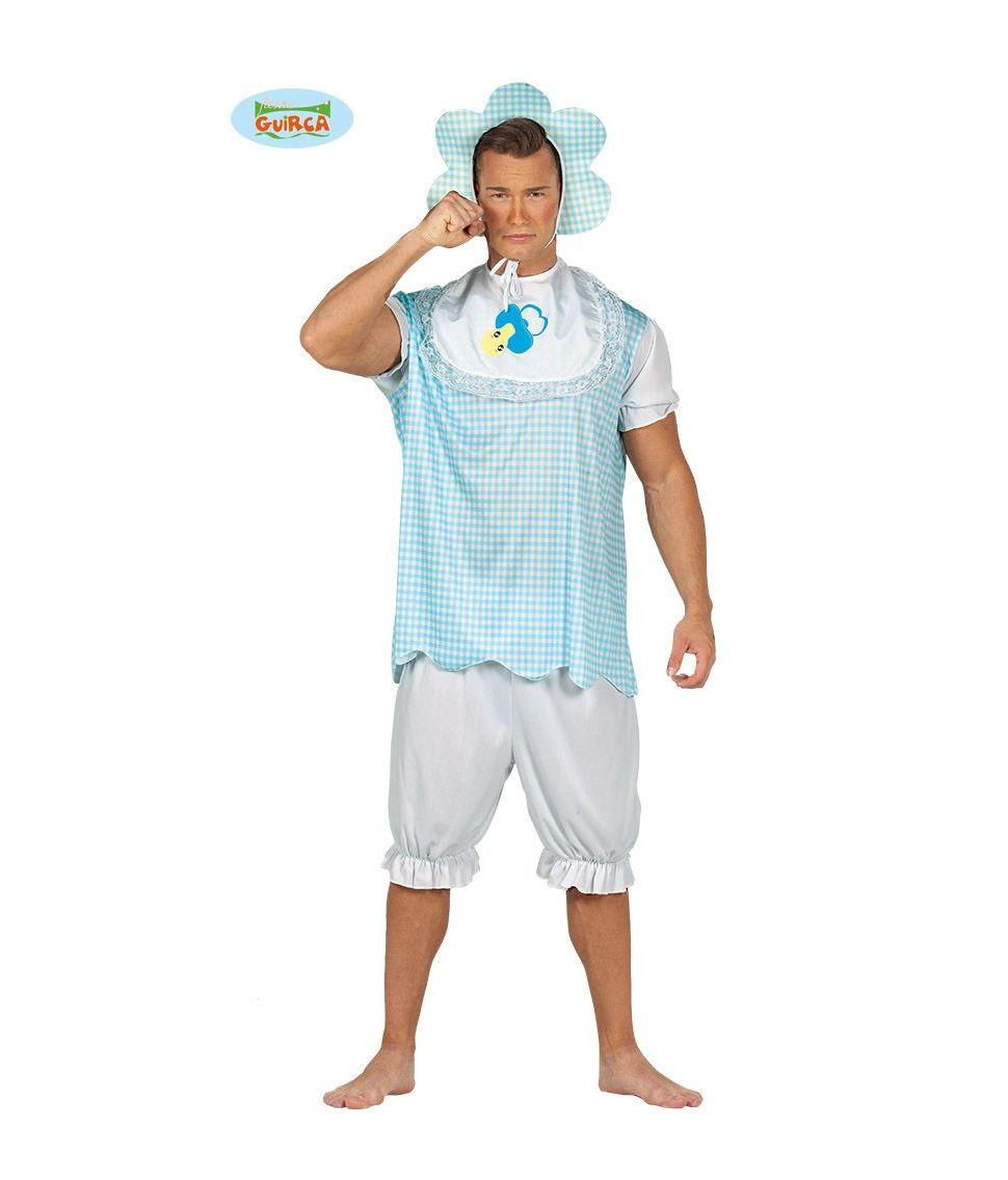 Baby dreng kostume ¨.