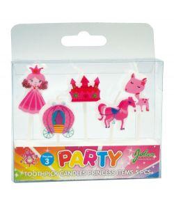 Minilys Prinsesse