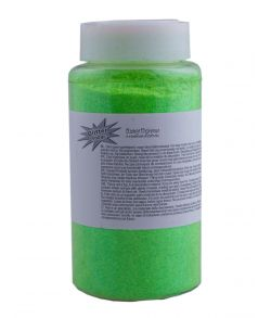 Grøn glimmer 500 G