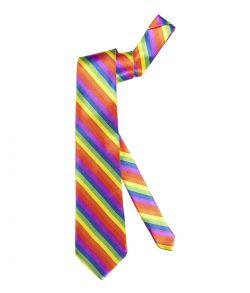 Regnbue slips