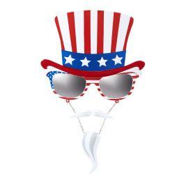 Uncle Sam briller