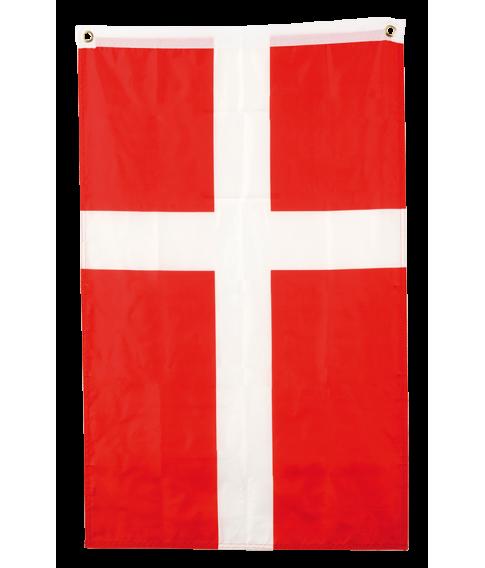 Dansk Flag 60x90 cm