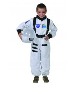 Astronaut kostume til børn