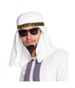 Sheik hat