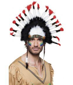 Indianer Mohawk
