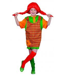 Pippi kostume til børn