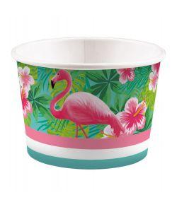 Flamingo Isbægre