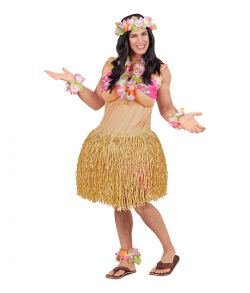 Hawaiian Beauty kostume