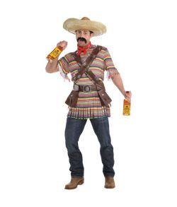 Mexicaner udklædning til voksne.