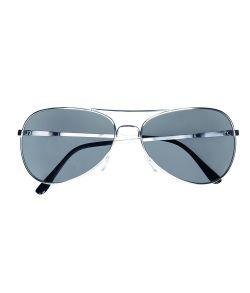 Briller med sort glas til 70er - 80er udklædningen.