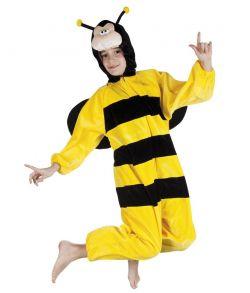 Billigt Bi kostume til drenge.
