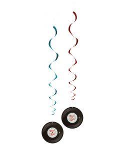 Rockn Roll spiraler.