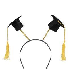 Graduate hårbøjle