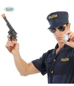 Pistol Magnum 44