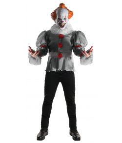 Pennywise IT kostume til voksne.