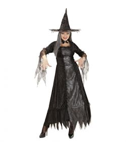Hekse kostume til voksne.