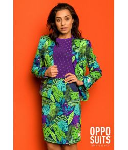 OppoSuit Jungle Jane
